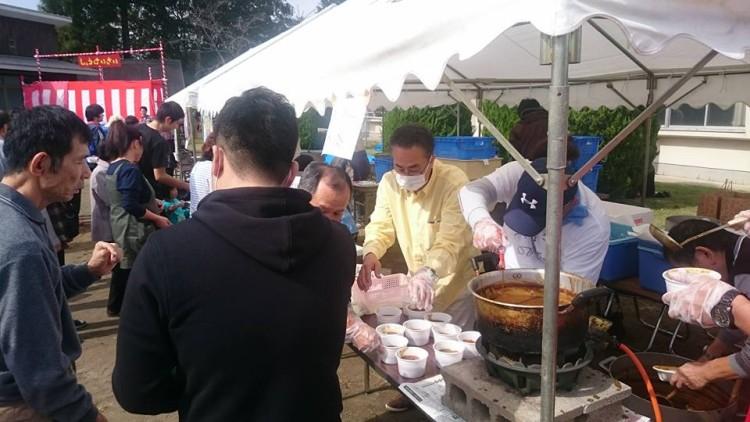 2神立カレー